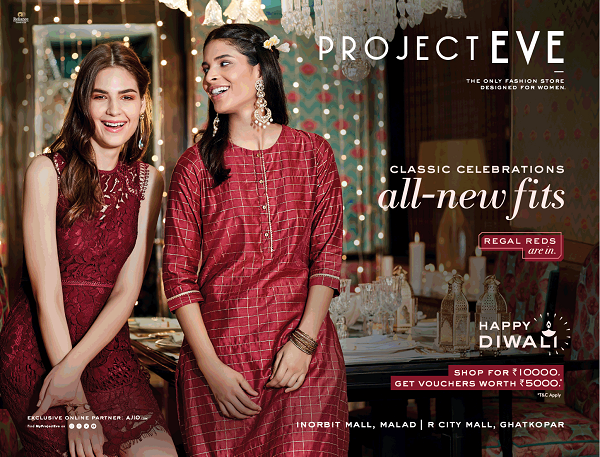Project Eve offers India
