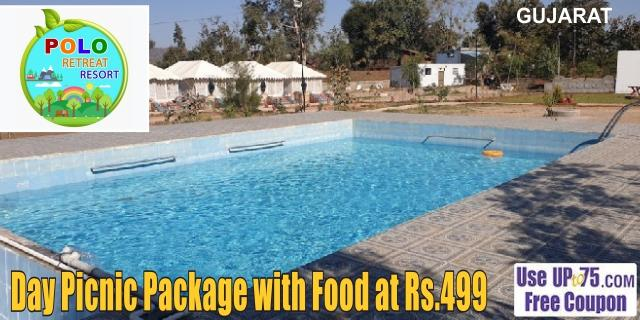 Polo Retreat Resort offers India