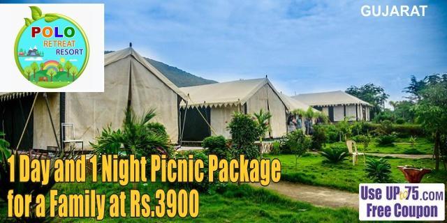 Polo Retreat Resort offers India