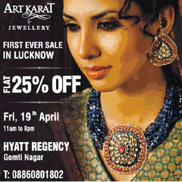 Art Karat Jewellery offers India
