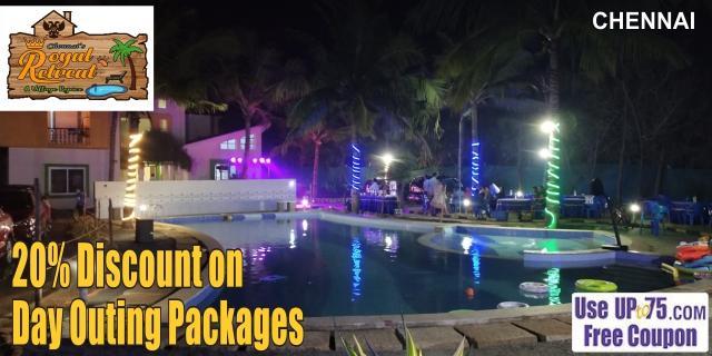 Royal Retreat Resort offers India