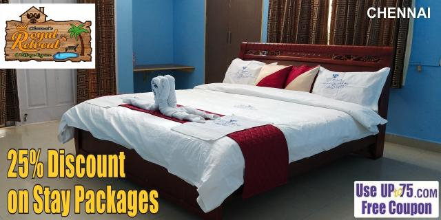 Royal Retreat Resort offers India