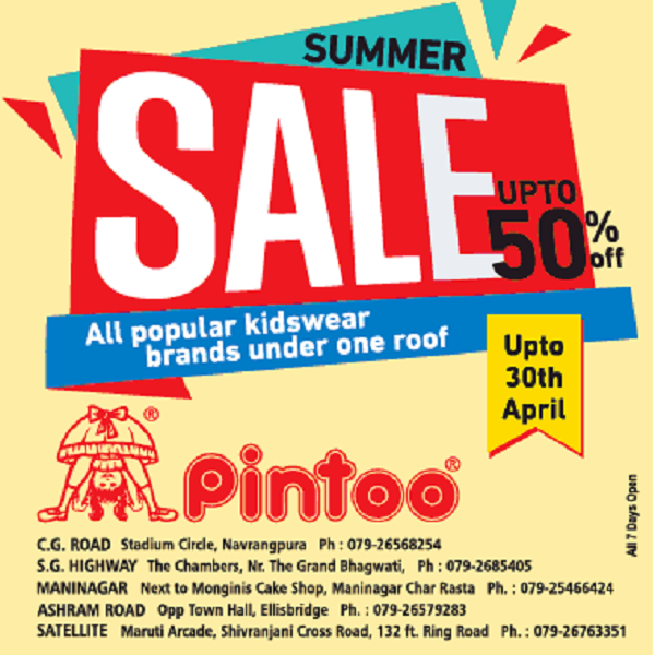Pintoo offers India
