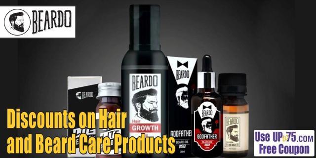 Beardo offers India