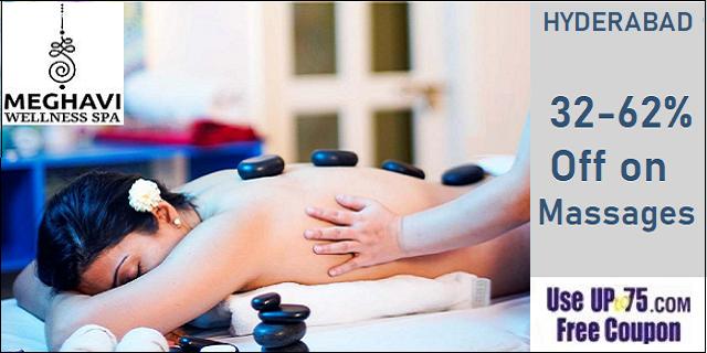 Meghavi Wellness Spa offers India