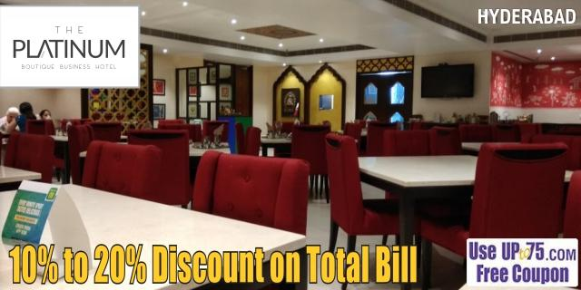Manbhawan Restaurant at The Platinum Hotel offers India