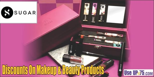 Sugar Cosmetics offers India