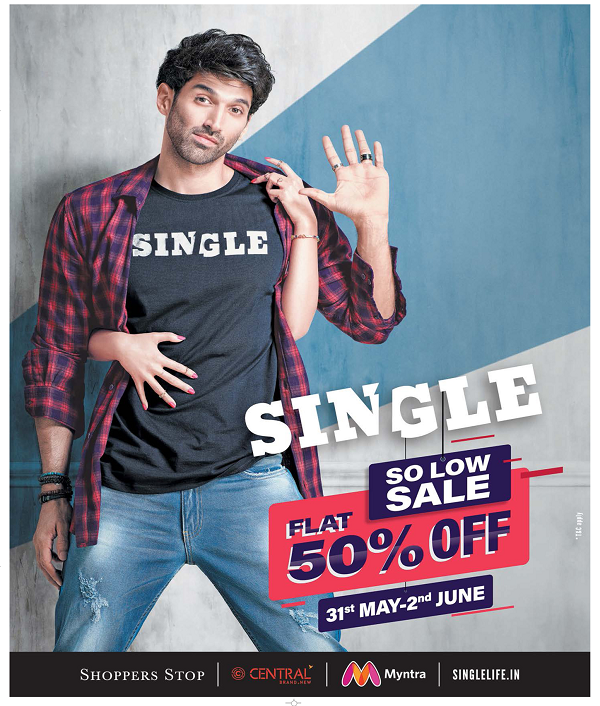 Single offers India
