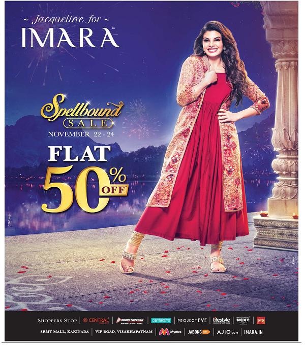 Imara offers India