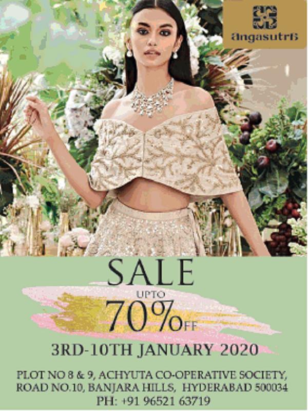 Angasutra offers India