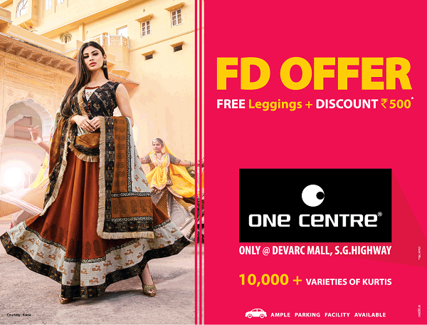 One Centre offers India