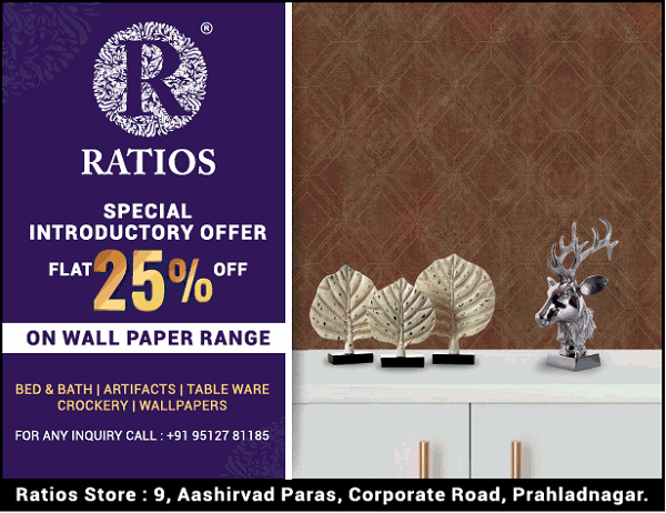 Ratios offers India