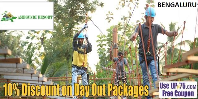 Amegundi Resort offers India