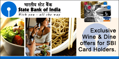 SBI Bank offers India