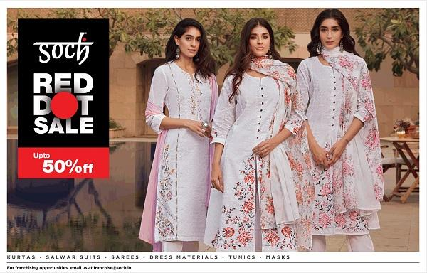 Soch offers India