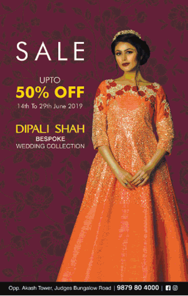 Dipali Shah offers India