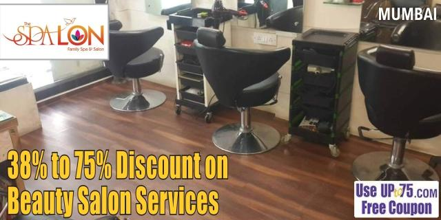 The Spalon Family Spa and Salon offers India