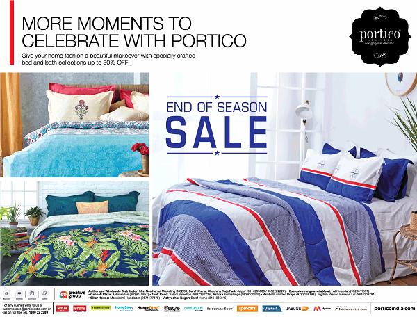 Portico offers India