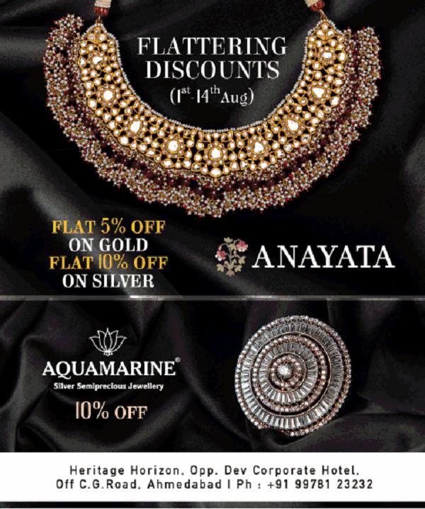 Anayata offers India