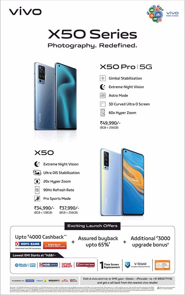 Vivo India offers India