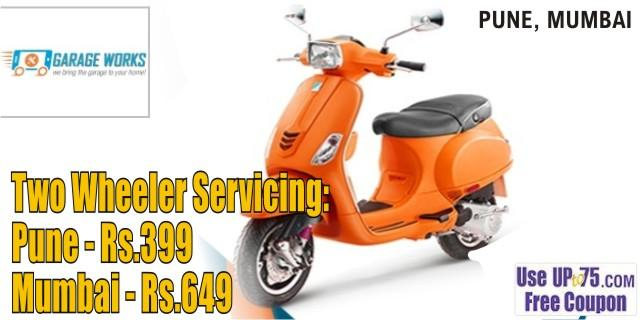 Garage Works offers India