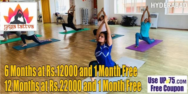 Yoga Tattva offers India