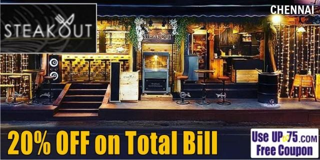 SteakOut offers India