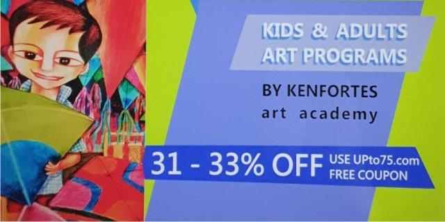 Kenfortes Art School offers India