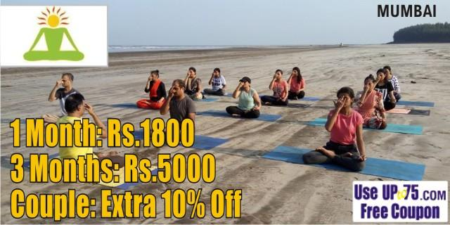 New Age Yoga Institute offers India