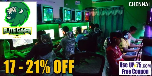 Elite Gamer offers India