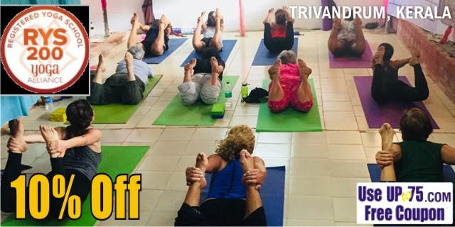 Chandra School Of Yoga offers India