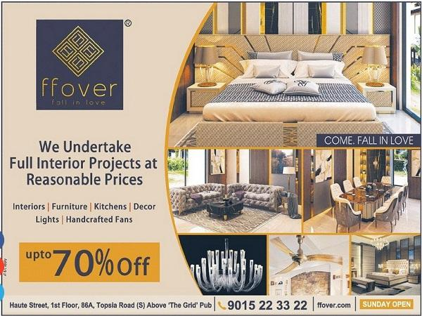 Ffover offers India