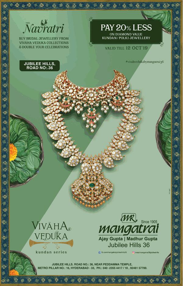 Mangatrai offers India