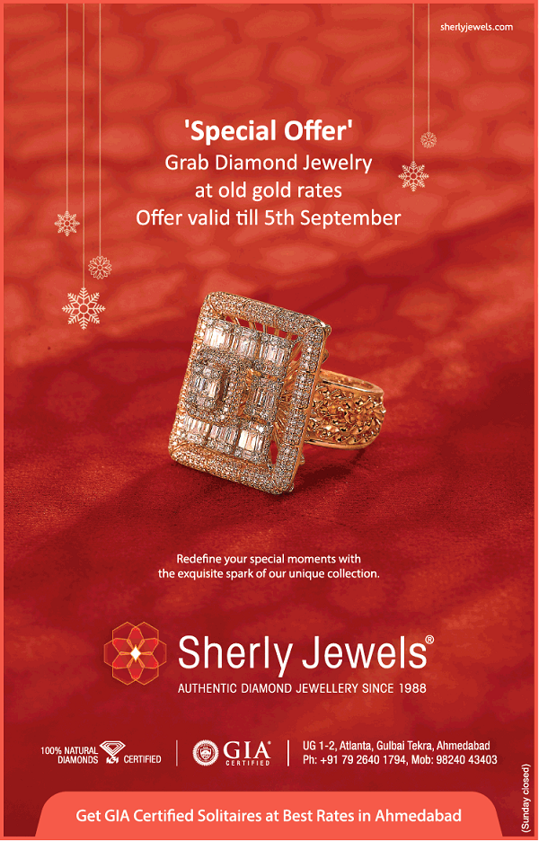 Sherly Jewels offers India