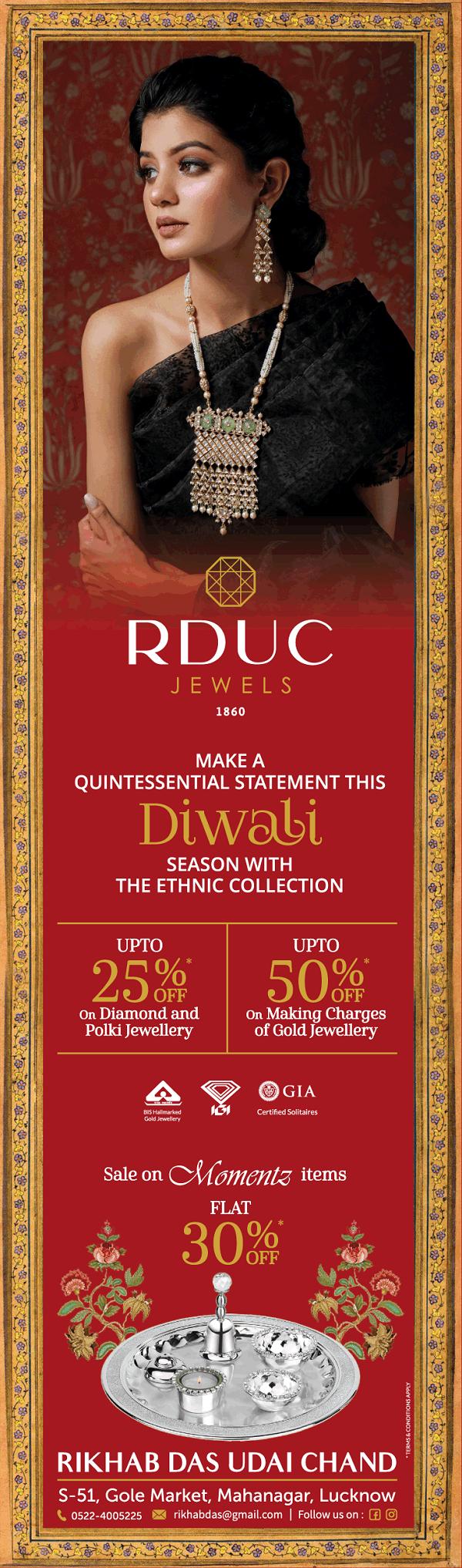 Rikhab Das Udai Chand offers India
