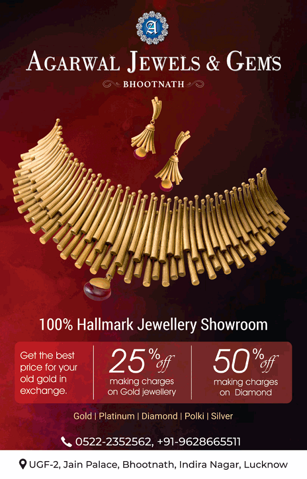 Agarwal Jewels & Gems offers India