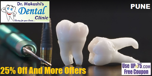 Mokashi Dental Clinic offers India