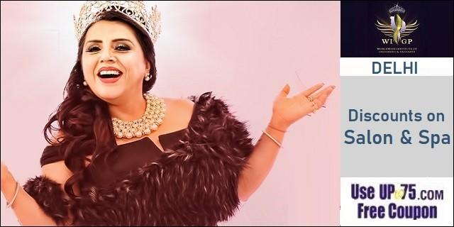 Worldwide Institute of Grooming and Pageants offers India