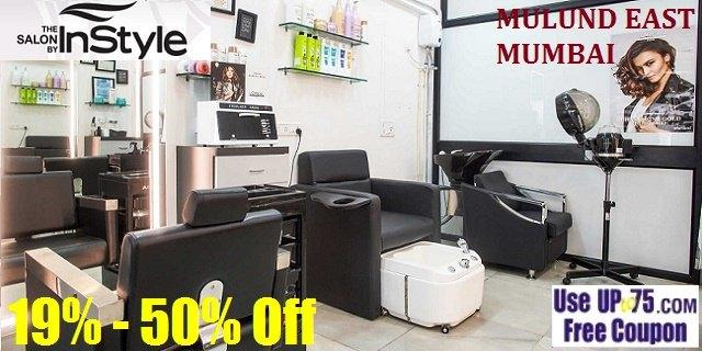 Instyle Salon offers India