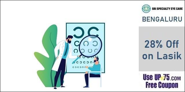 Sri Eye Care offers India
