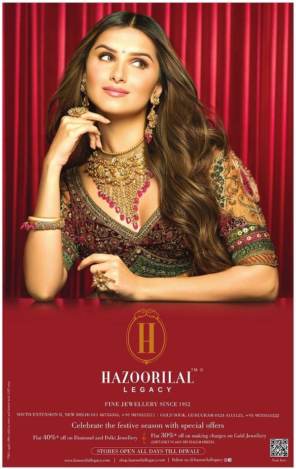 Hazoorilal offers India