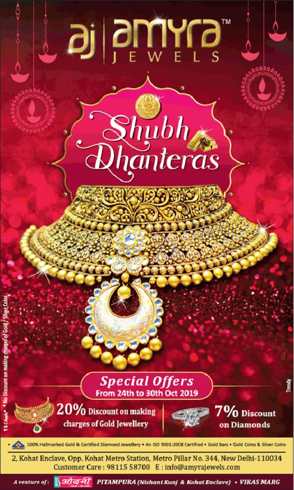 Amyra offers India