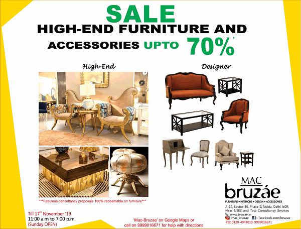 Bruzae offers India