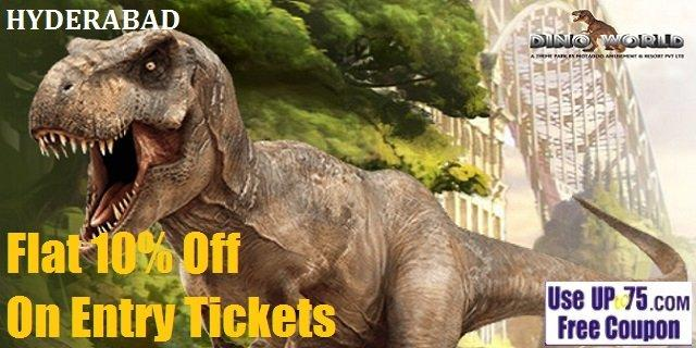 Dino World offers India