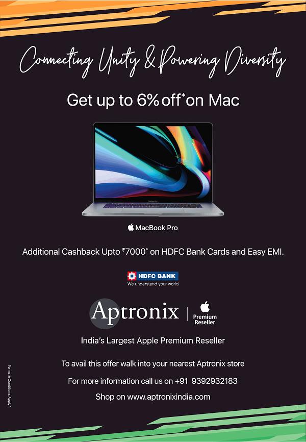Aptronix offers India