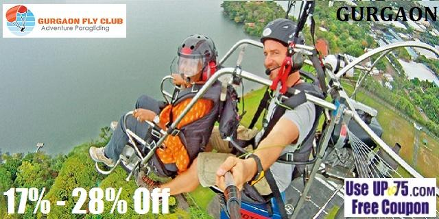 Gurgaon Fly Club offers India
