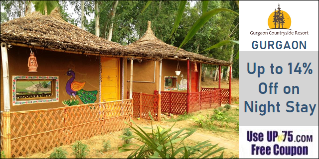 Gurgaon Countryside Resort offers India