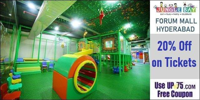 Jungle Bay offers India