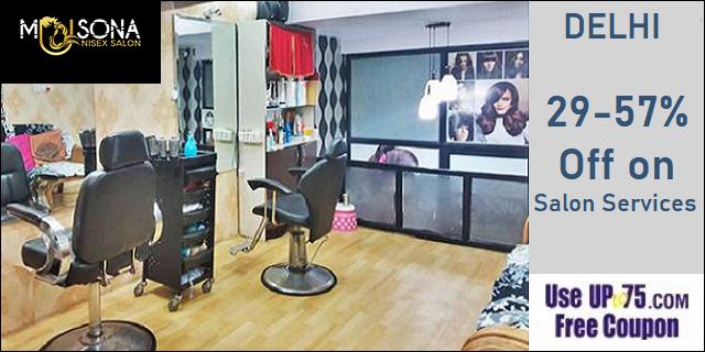 Musona Salon offers India