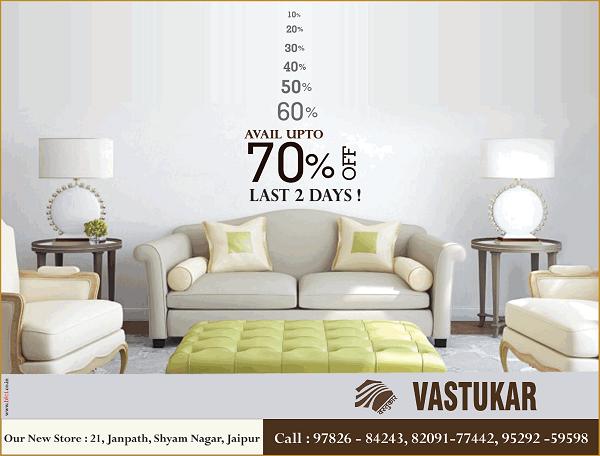 Vastukar offers India